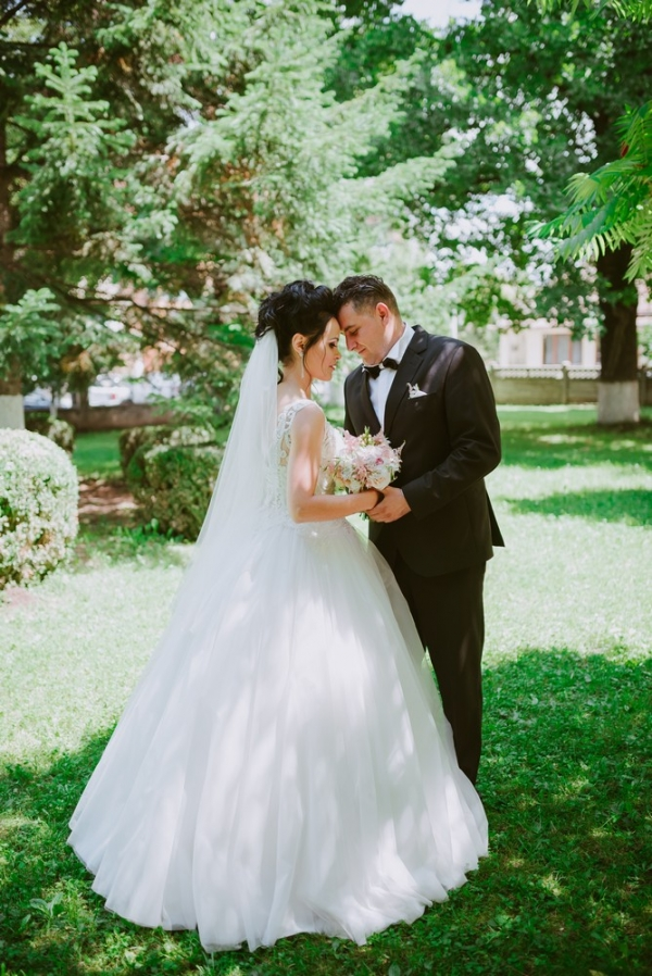 Wedding Photographer Sibiu